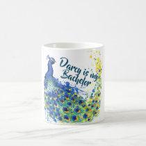 Darcy is my Bachelor mug