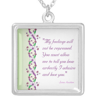 Darcy Necklace