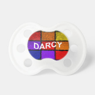 DARCY PACIFIER