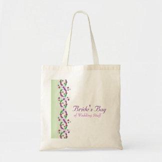 Darcy Wedding Tote Bag