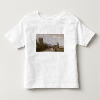 Dardagny, Morning, c.1853 (oil on canvas) Toddler T-shirt