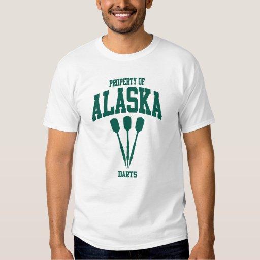 Dardo de Alaska Playeras