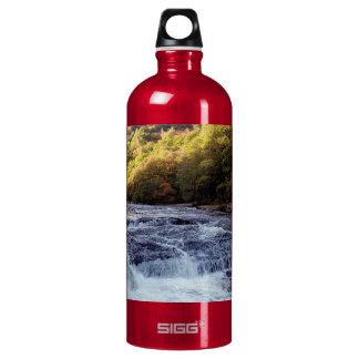 Dardo Vally Rowbrook Autunm del río de Dartmoor
