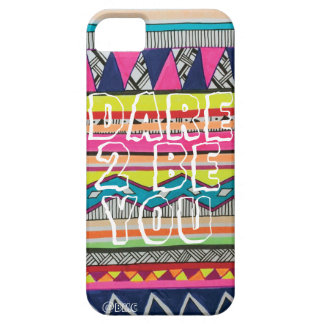 Dare 2 Be You Case iPhone5