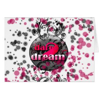 dare 2 dream card