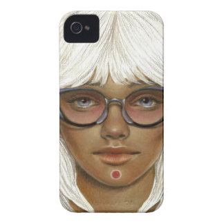 Dare be Strange Case-Mate iPhone 4 Case