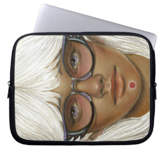 Dare be Strange Laptop Sleeve