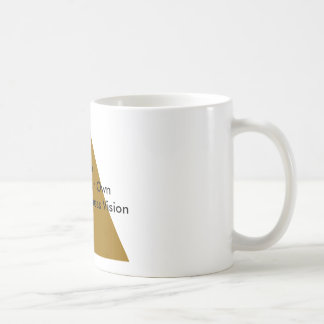 Dare Dream Your Own Human Goodness Vision Gifts Coffee Mug