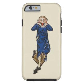 Dare grimace (medieval) tough iPhone 6 case