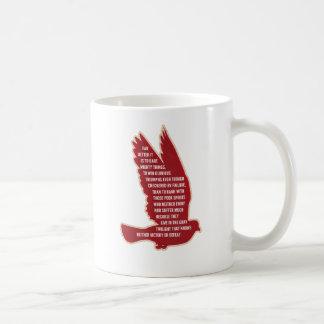 Dare Mighty Things Coffee Mug