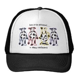 DARE-NEW-ORLANS TRUCKER HAT