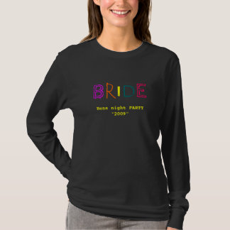 Dare the Bride! T-Shirt