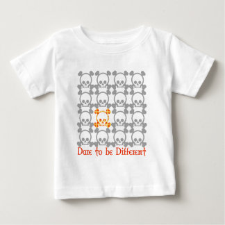 Dare to be different baby T-Shirt