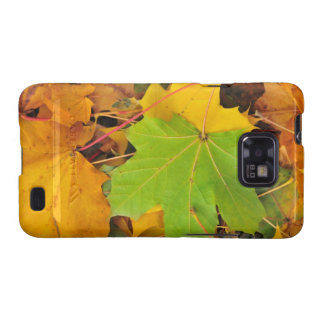 Dare to be different samsung galaxy SII case