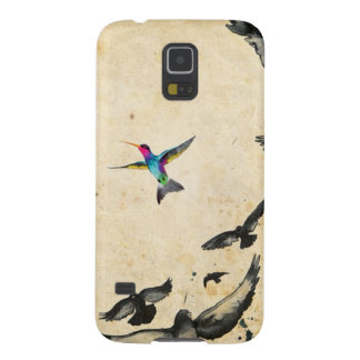 Dare to be different case for galaxy s5