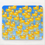 Dare To Be Different Mouse Pad