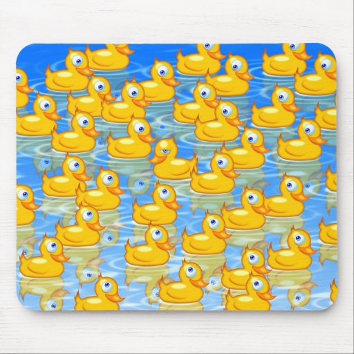 Dare To Be Different Mouse Pads