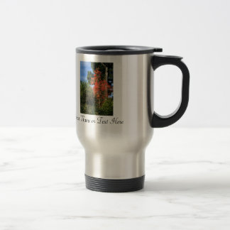 Dare to be Different - Show off your true colors Travel Mug