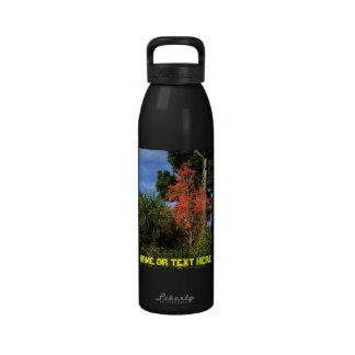 Dare to be Different - Show off your true colors Reusable Water Bottles
