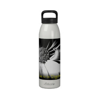 Dare to be Different Water Bottle