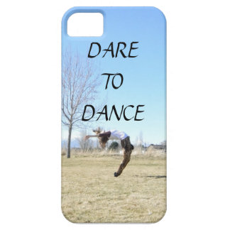 Dare to Dance iPhone 5/5s case