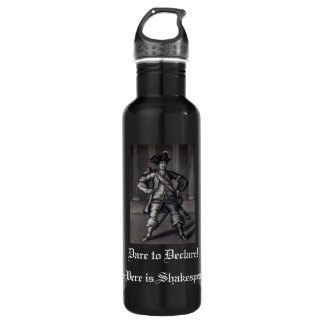 Dare to Declare Henry V Water Bottle