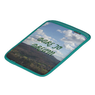 DARE TO DREAM IPAD COVER iPad SLEEVE