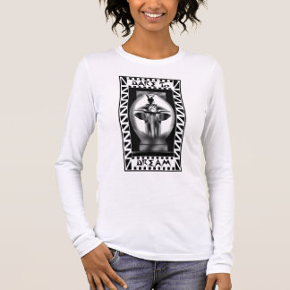 Dare To Dream Long Sleeve T-Shirt