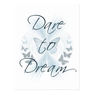 Dare to Dream Post Cards