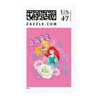 Dare to Dream Stamp