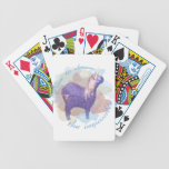 Dare to Dream the Impossible Unicorn Gifts Deck Of Cards