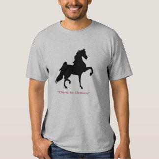 Dare to Dream Tshirts