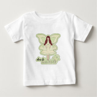 Dare to Imagine…Infant T-shirt