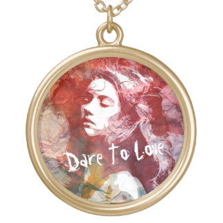 Dare To Love | Necklace