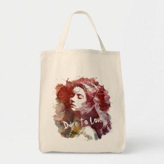 Dare To Love | Tote Bag