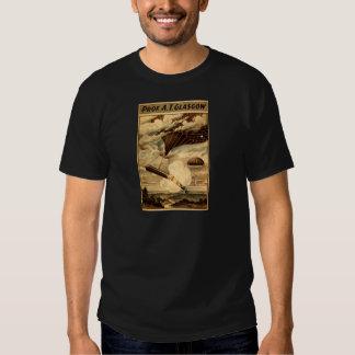 Daredevil Ballooners Tee Shirt