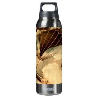 Daredevil Ballooners Thermos Water Bottle