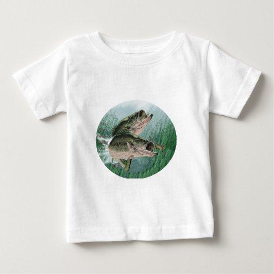 DAREDEVIL BASS DESIGN BABY T-Shirt