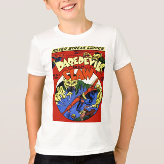 Daredevil battles The Claw T-Shirt