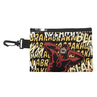 Daredevil Deafening Explosions Accessories Bags