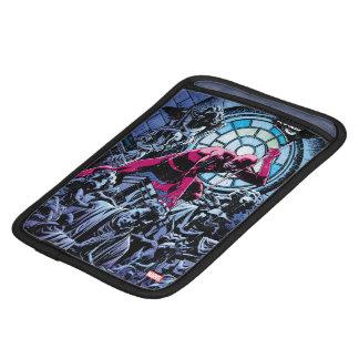 Daredevil Inside A Church iPad Mini Sleeve