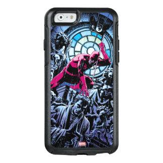 Daredevil Inside A Church OtterBox iPhone 6/6s Case