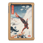 Daredevil Japanese Illustration iPad Mini Retina Case