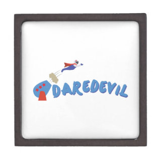 Daredevil Man Premium Gift Box