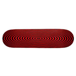 Daredevil Red Skate Boards