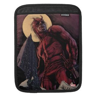 Daredevil Saga #1 iPad Sleeve