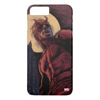 Daredevil Saga #1 iPhone 8 Plus/7 Plus Case