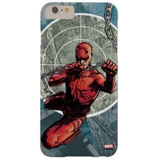 Daredevil Senses Barely There iPhone 6 Plus Case