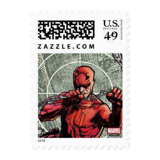 Daredevil Senses Postage