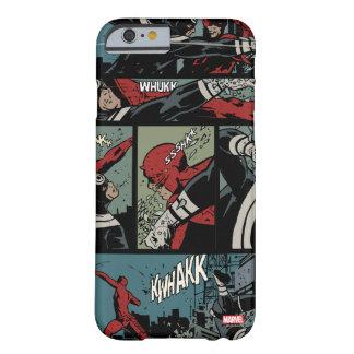 Daredevil Versus Bullseye Barely There iPhone 6 Case